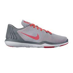 Nike Flex Supreme TR Girls Training Shoes - Big Kids