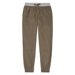 Arizona Woven Jogger Pants - Boys 8-20