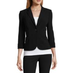 Womens Blazers & Jackets - JCPenney