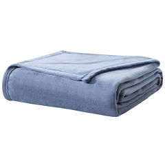 Sleep Philosophy Liquid Velvet Blanket