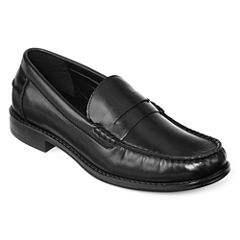 Stafford® Marvane Mens Moc-Toe Loafers