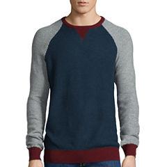 Levi's® Long-Sleeve Fulton Sweater