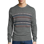 Levi's® Long-Sleeve Rowland Sweater