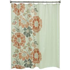 Bacova Guild Peyton Shower Curtain