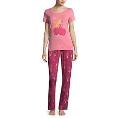 Disney Disney Wondrous 2-pc. Pant Pajama Set