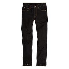Levi's Skinny Fit Jeans Big Kid Boys