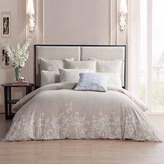 Kensie Laramie 3-pc. Comforter Set