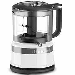 Kitchen Aid Kfc3516wh Food Processor