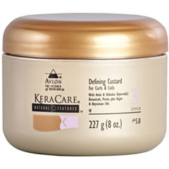 KeraCare® Natural Textures Defining Custard - 8 oz.