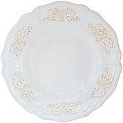 Abbiamo Tutto Antica Toscana Set of 6 Salad/Dessert Plates