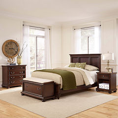 Roanoke Bedroom Collection