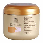 KeraCare® Conditioning Crème Hairdress - 4 oz.