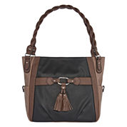 Rosetti® Sass And Tass Double Handle Tote