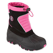 Totes® Bella Girls Cold-Weather Boots - Little Kids/Big Kids