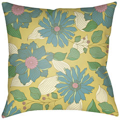 Decor 140 Crandall Square Throw Pillow