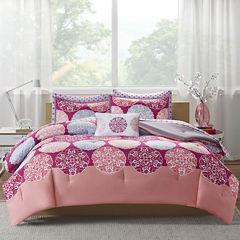 Intelligent Design Mallory Comforter Set