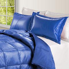 Puff Indoor Outdoor Nylon Water Resistant Comforter