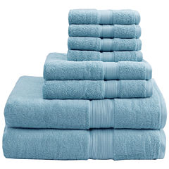 Madison Park Signature 8-pc. Bath Towel Set