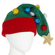 Mixit™ Christmas Tree Beanie Hat