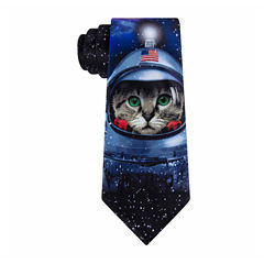 American Traditions Martian Cat Tie