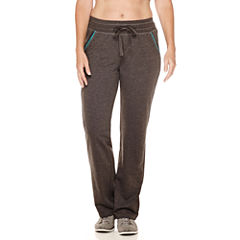 Made for Life™ French Terry Workout Pants - Tall