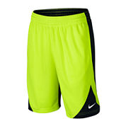 Nike® Dri-FIT Avalanche Shorts - Boys 8-20