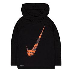 Nike N/A Hoodie-Preschool Boys