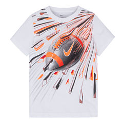 Nike Short Sleeve Football T-Shirt