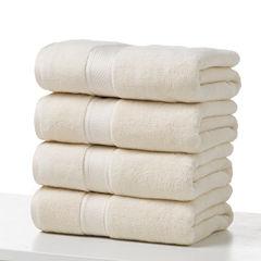 Grand Patrician Suites 4-Pc Bath Towel Set