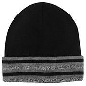 JF J. Ferrar® Striped Cuff Cap