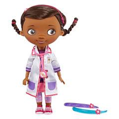 Disney Collection Doc McStuffins Fashion Doll