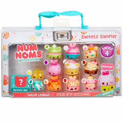 Num Noms Action Figure