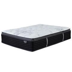 Ashely Sierra Sleep® Manhattan Design District Firm Pillowtop Mattress Only