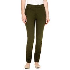 St. John's Bay Skinny Jeans