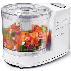 Cooks Mini Food Chopper