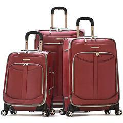 Tuscany 3PC Expandable Luggage Set
