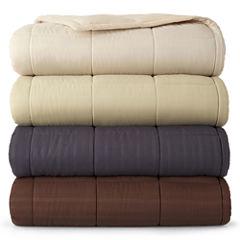 Regal Fleece Down Alternative Blanket