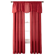 Royal Velvet® Encore Rod-Pocket Window Treatments