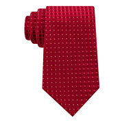 Stafford® Executive Exchange Squares Silk Tie