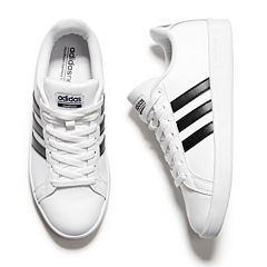 adidas® Advantage 3 Stripe Womens Sneakers