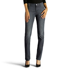 Lee Slim Fit Straight Leg Jeans