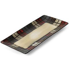 Pfaltzgraff® Calico Bread Tray