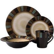 Pfaltzgraff® Cayman 16-pc. Dinnerware Set