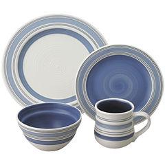 Pfaltzgraff® Rio 16-pc. Dinnerware Set