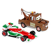 Disney Collection Cars 2-pk. Die Cast Set