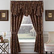 Croscill Classics® Athena 2-Pack Curtain Panels