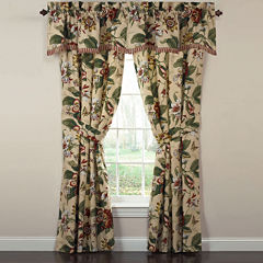 Waverly® Laurel Springs 2-Pack Curtain Panels