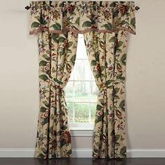 Waverly® Laurel Springs 2-Pack Curtain Panels