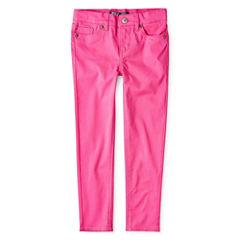 Levi's® Marisa Soft Denim Leggings - Preschool Girls 4-6x