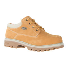Lugz® Empire Wide Mens Leather Water-Resistant Boots